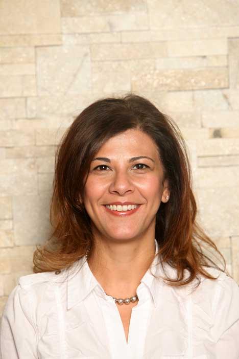 Dr. Dalia Henein